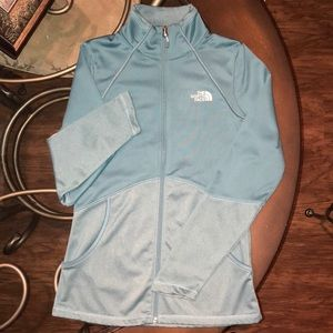 North Face Light Weight Jacket (Size S)
